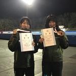 表彰終了後(左)熊谷(右)富田.JPG
